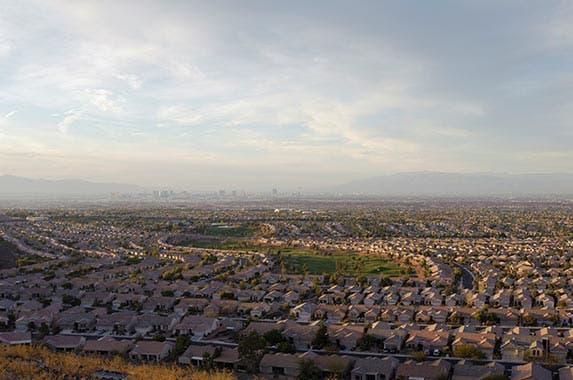 Henderson, Nevada © iStock
