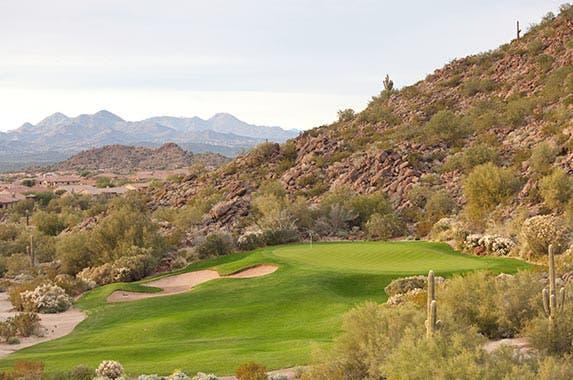 Chandler, Arizona © iStock
