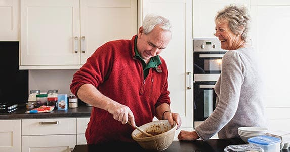 How to decide where to live in retirement | Hugh Whitaker/Cultura/Getty Images