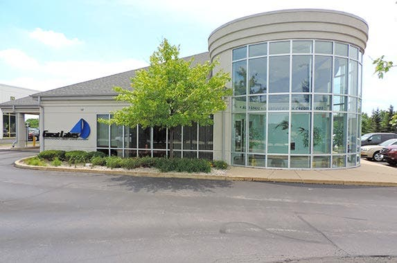 Great Lakes Credit Union in North Chicago, Illinois | Photo courtesy of Great Lakes Credit Union