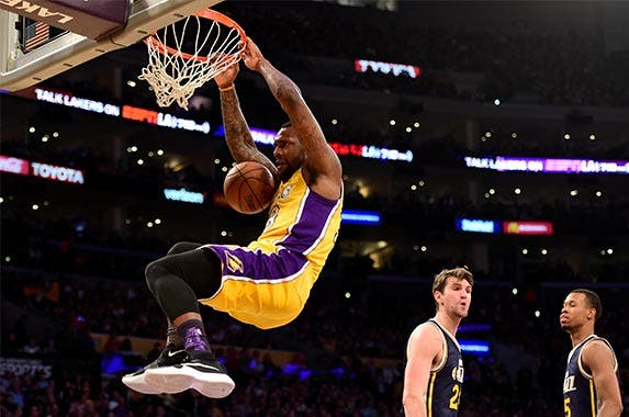 Los Angeles Lakers (Basketball) | HarryHow/Getty images