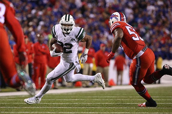 New York Jets (Football) | TomSzczerbowski/Getty Images