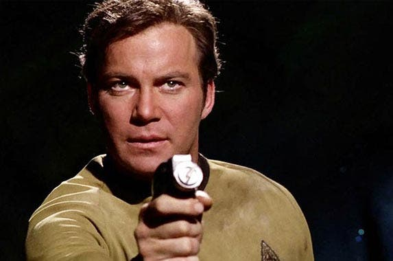Wealthy 'Star Trek' stars of TV and film | CBS Photo Archive/Getty Images