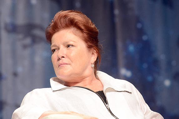 Kate Mulgrew | Albert L. Ortega/Getty Images