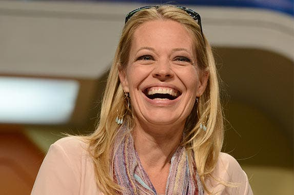 Jeri Ryan | Albert L. Ortega/Getty Images