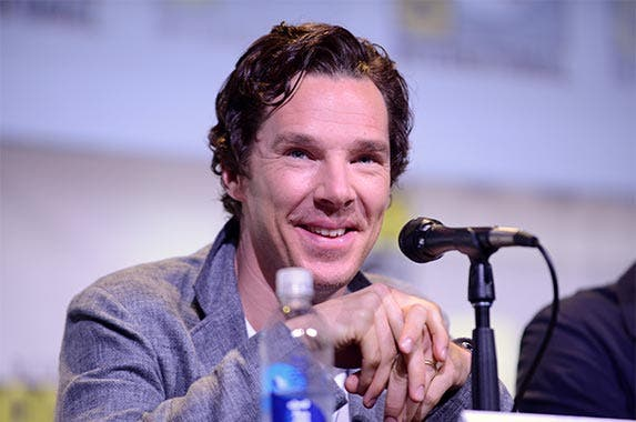 Benedict Cumberbatch | Albert L. Ortega/Getty Images