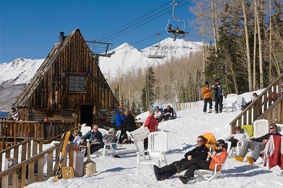 No. 4: Colorado | Christian Aslund/Getty Images