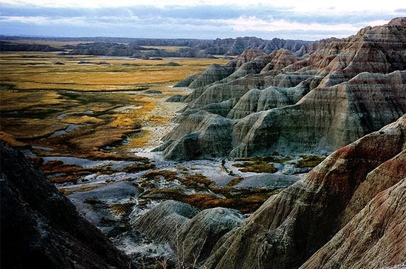 No. 3: South Dakota | Robyn Hodgson / EyeEm/Getty Images