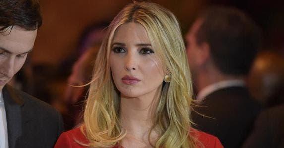 Ivanka Trump | a katz/Shutterstock.com