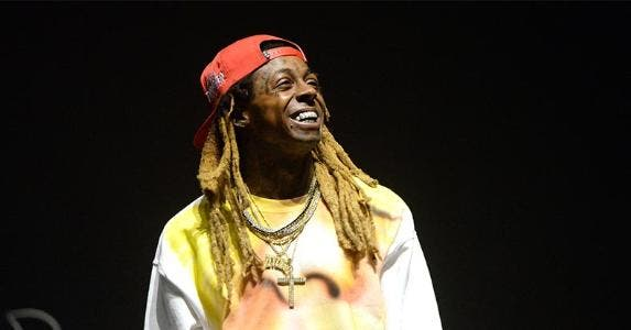 Lil Wayne | Scott Dudelson/Getty Images