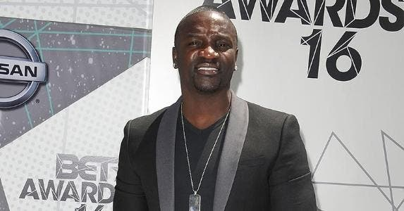 Akon | Jason LaVeris/Getty Images