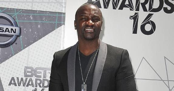 Akon Net Worth | Bankrate.com