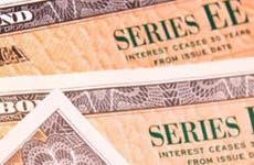 Series EE savings bond © Fotolia.com