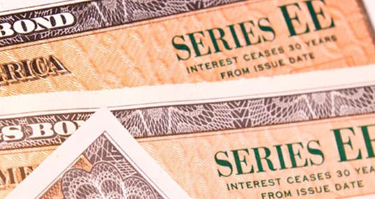 How do ee savings bonds mature