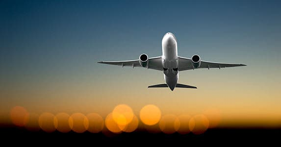 6 ways to get air miles © Amy Johansson/Shutterstock.com