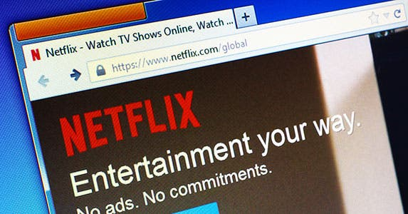 Movie rentals © leungchopan/Shutterstock.com
