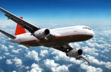 Jet airliner on air © Eray - Fotolia.com