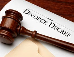 Widowed, divorced consumers have options