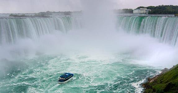 Niagara Falls © iStock