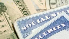 Social Security survivors benefits taxable?