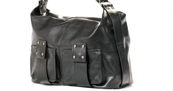 Is a purse just a purse? © Sam D'Cruz - Fotolia.com