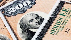 Why wait to cash in savings bonds?
