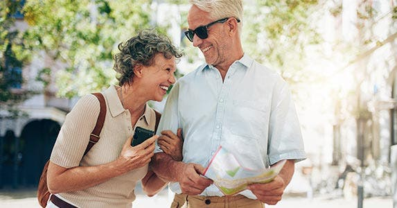 3 reasons you don't save for retirement @ Jacob Lund/Shutterstock.com