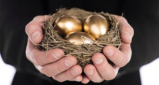 Golden retirement benefits for Congress