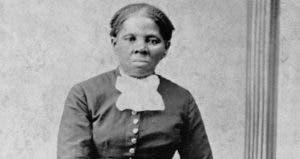 Harriet Tubman © CORBIS