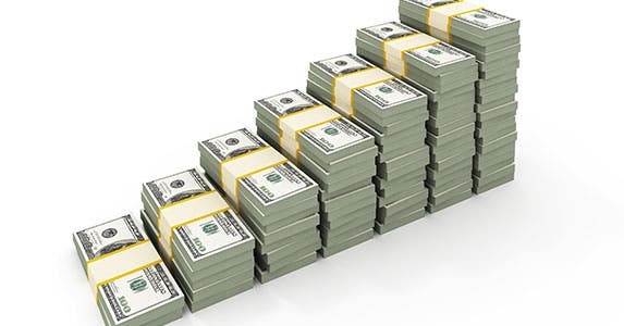 You may need more (or less) money than you thought © baur/Shutterstock.com