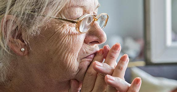 More flexibility for widows and widowers | ljubaphoto/Getty Images