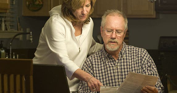 Nearing retirement © John Keith/Shutterstock.com