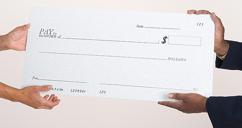 Routing Number On Check - How It Works | Bankrate.com