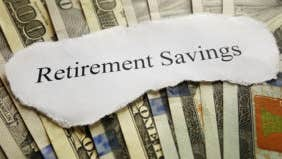 Convert investment account to retirement account?