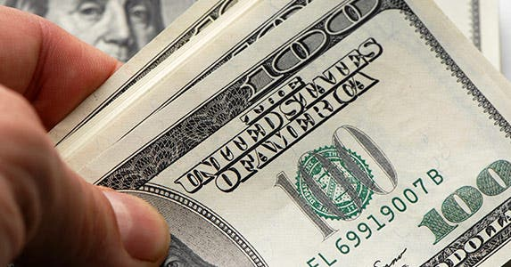 Where to stick a bunch of money © iStock