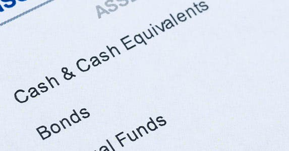 Short-term bonds — a less protected option © iStock