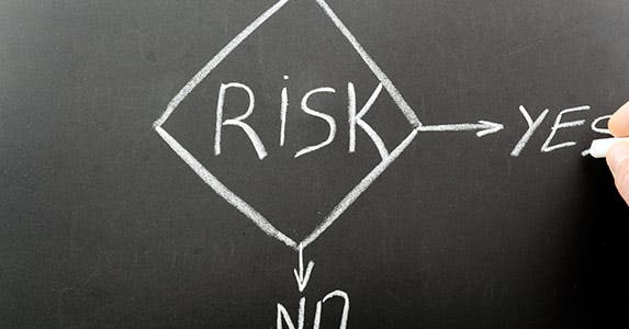 These options are volatile and risky © iStock
