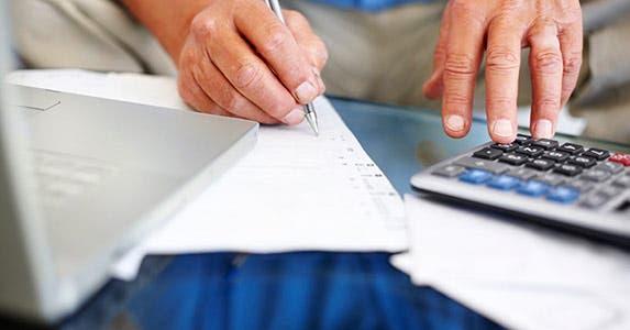 Do some basic retirement planning © iStock