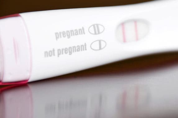 Pregnancy tests © iStock