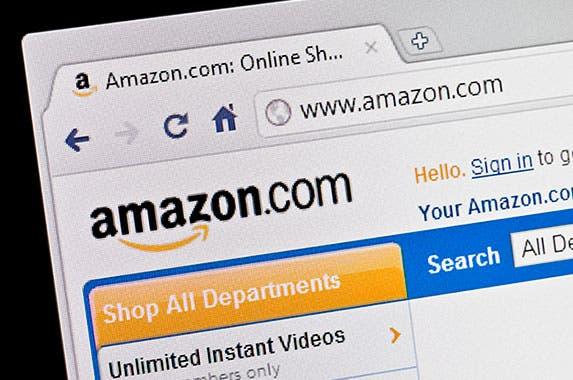 Amazon goods © iStock