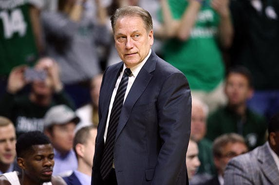 Tom Izzo | Rey Del Rio/Getty Images