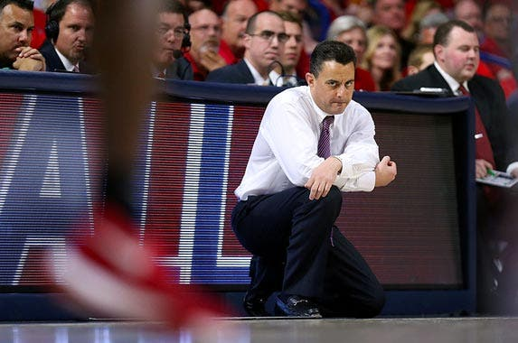 Sean Miller | Chris Coduto/Getty Images