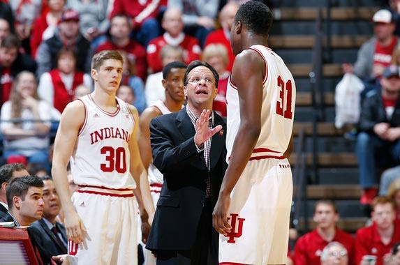 Tom Crean | Joe Robbins/Getty Images
