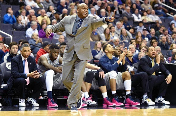 John Thompson III | Mitchell Layton/Getty Images