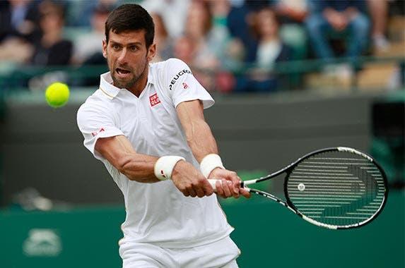 Novak Djokovic | Adam Pretty/Getty Images