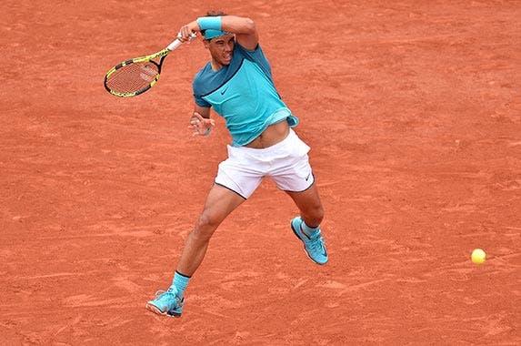 Rafael Nadal | Aurelien Meunier/Getty Images