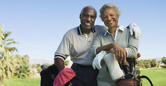What's the cost of retiring early? © bikeriderlondon/Shutterstock.com