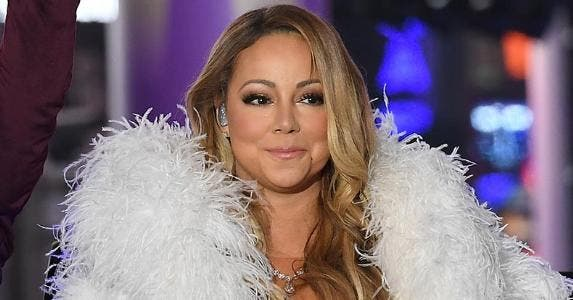 Mariah Carey | ANGELA WEISS/Getty Images