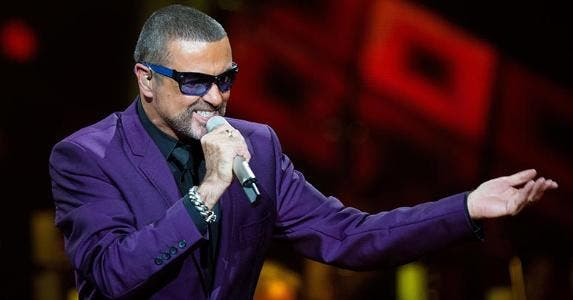 George Michael | Samir Hussein/Getty Images