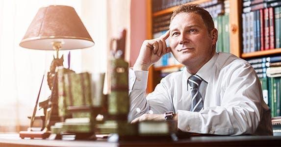 Enthusiasm doesn't trickle down | Iakov Filimonov/Shutterstock.com